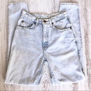LEVI'S Vintage 900 Series High Rise Mom Jeans